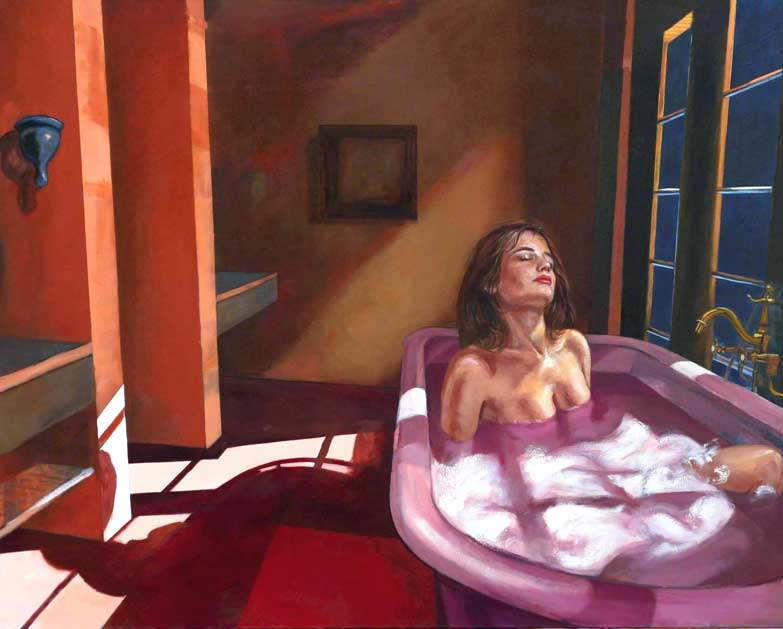 En el baño - Página 2 Fernandodavila2