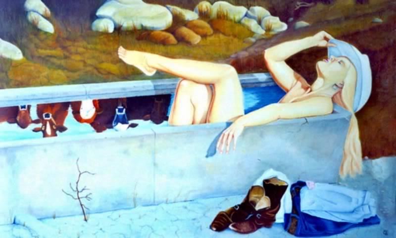 En el baño - Página 2 Jhontkoen