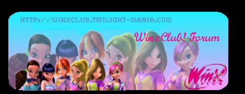 WinxClub!