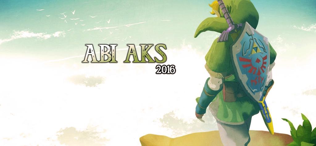 AKS ABI 2015/16