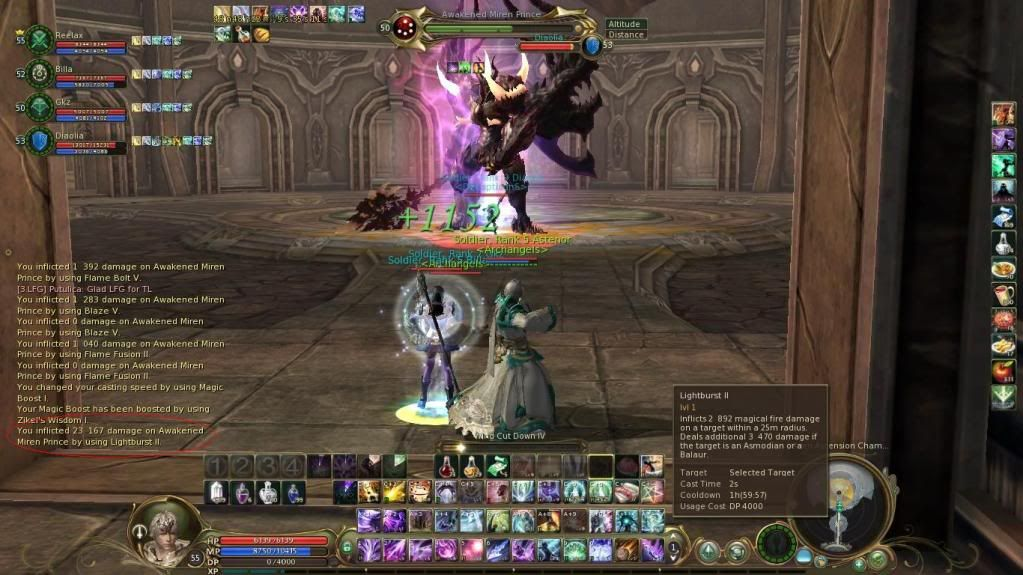 My Damage Record Aion02681