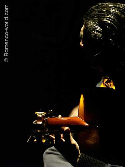 CASTIZOS Guitarra