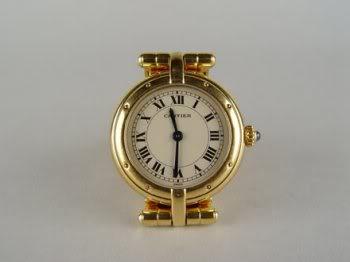 SOCIEDAD Cartier