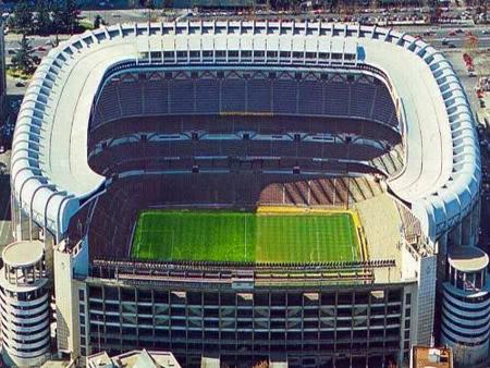 SOCIEDAD Estadiobernabeu