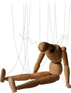 SOCIEDAD Marioneta