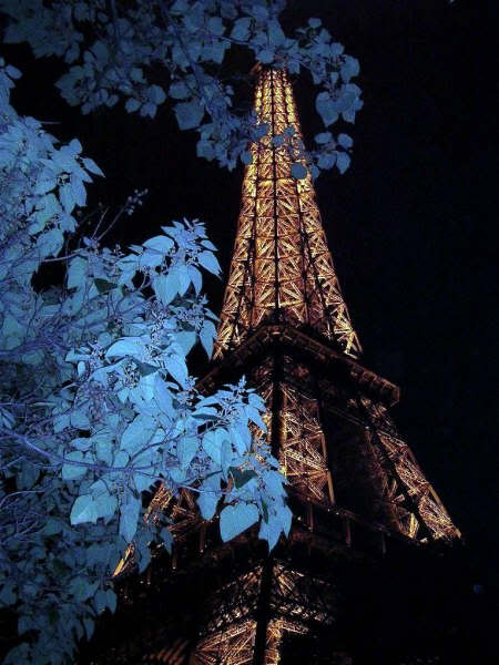 LOS URBANOS Paris