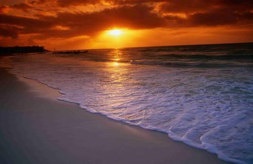 EL RESPETO Playa