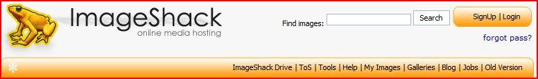 REGISTRARSE Y SUBIR FOTOS A IMAGESHACK  Imageshackregistro1