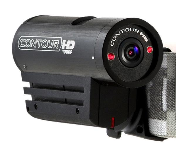 Drift HD 170 helmet camera..... VholdR-Contour-HD1080P-2