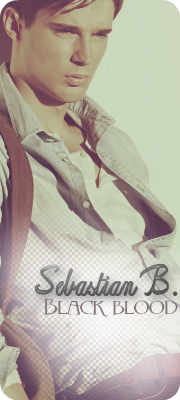 Sebastian B. Blackblood