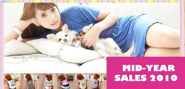The Dog Boutique: Pet Clothes & Pet Jewels for Sale SALES