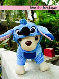 The Dog Boutique: Pet Clothes & Pet Jewels for Sale Stitch-02