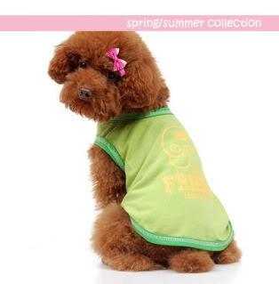 The Dog Boutique: Pet Clothes & Pet Jewels for Sale Summer-Motorbike-T-Shirt
