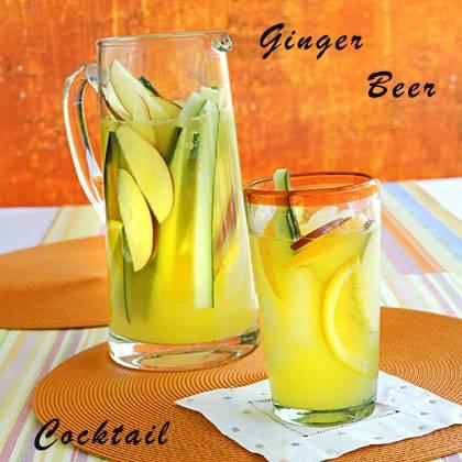- Ginger Beer – Ginger-Beer_zps01355e7f