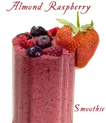 - Almond Raspberry Smoothie – Smoothie_zps6b6ab2f7