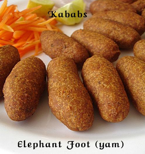 - Elephant Foot (Yam) Kababs - Elephant-Foot-yam-Kababs_zpsfb5c6fcc