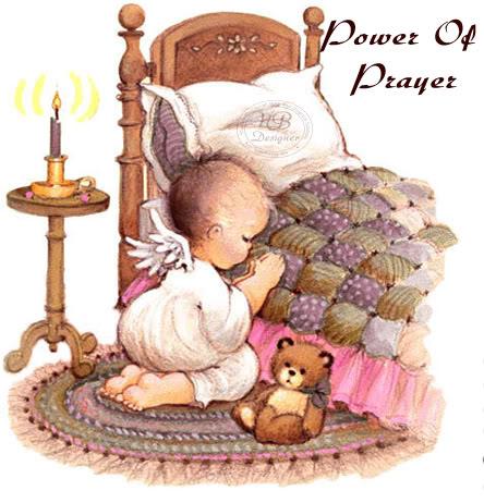 ~*~ Power of Prayer ~*~  Power-of-Prayer