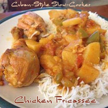 - Cuban-Style Slow-Cooker Chicken Fricassee - Chicken-Fricassee_zps19674605