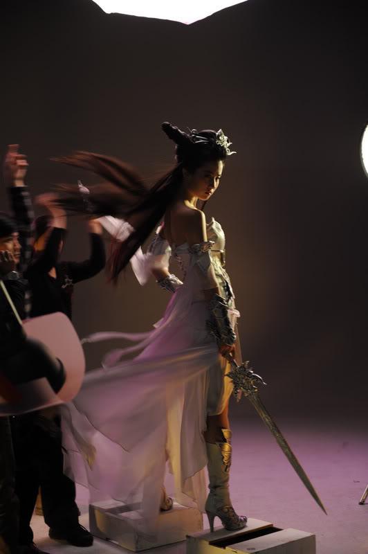 2012 ถ่ายโฆษณาเกมออนไลน์โปเยโปโลเย (网游 倩女幽魂 ) 1113_762912_549206