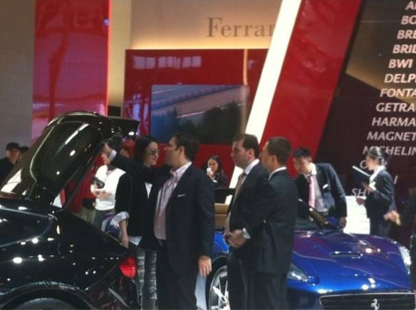 25/04/2012 Beijing International Automotive Exhibition 003