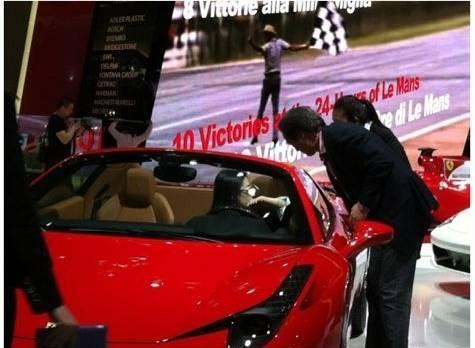 25/04/2012 Beijing International Automotive Exhibition 03