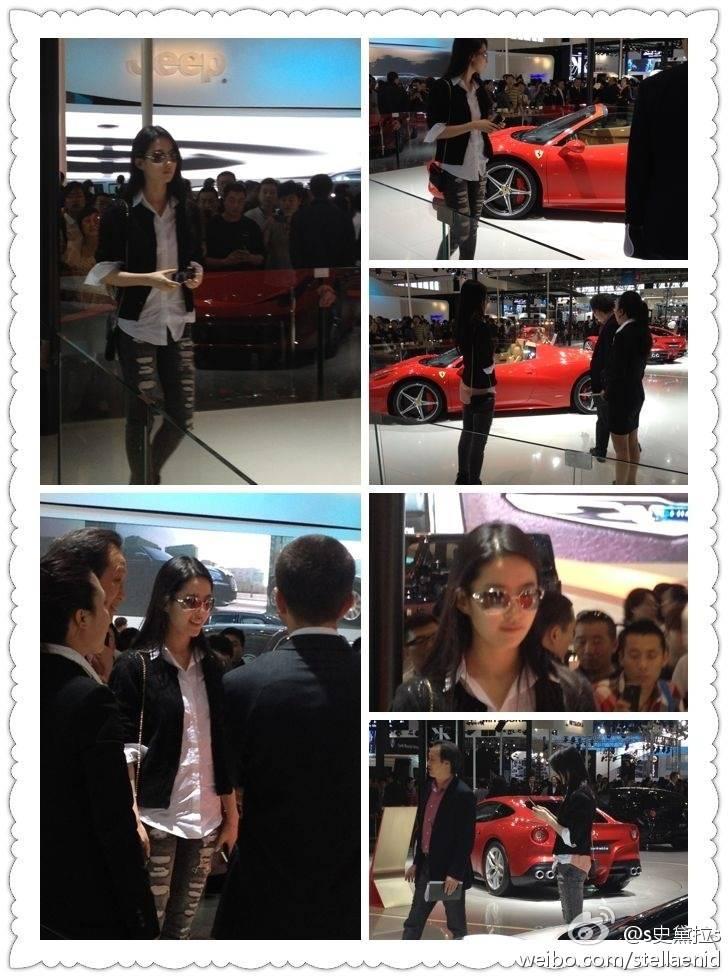 25/04/2012 Beijing International Automotive Exhibition 6ac6988bjw1dsc389sewej