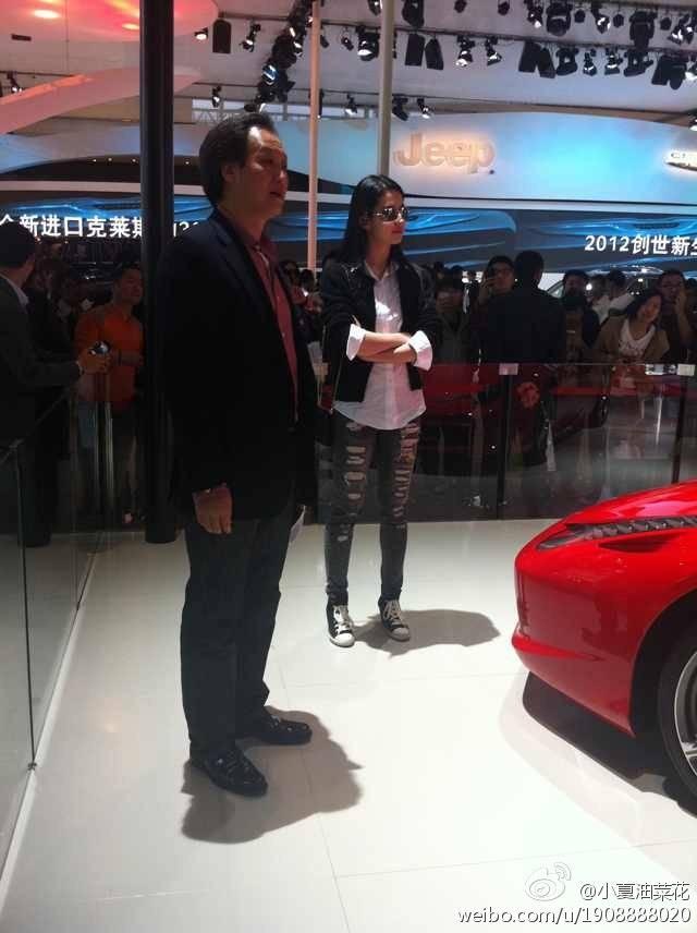 25/04/2012 Beijing International Automotive Exhibition 71c751d4jw1dsc1ezrv8xj