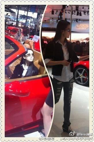 25/04/2012 Beijing International Automotive Exhibition 8ae49982gw1dsc5bb0u4hj