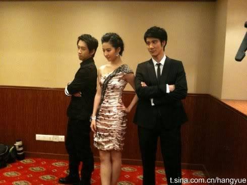 รวมภาพถ่ายจาก Blog และ Sina weibo Hang Yue  - Page 2 4a6856e248ce6b6006221690