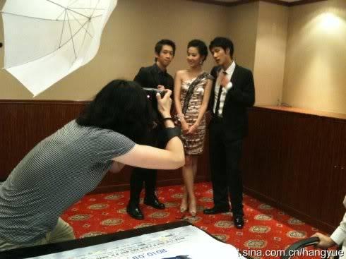 รวมภาพถ่ายจาก Blog และ Sina weibo Hang Yue  - Page 2 4a6856e248ce6c0af8b5f690