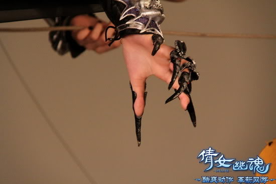 2011 ถ่ายโฆษณาเกมออนไลน์โปเยโปโลเย (网游 倩女幽魂 ) Img321310922