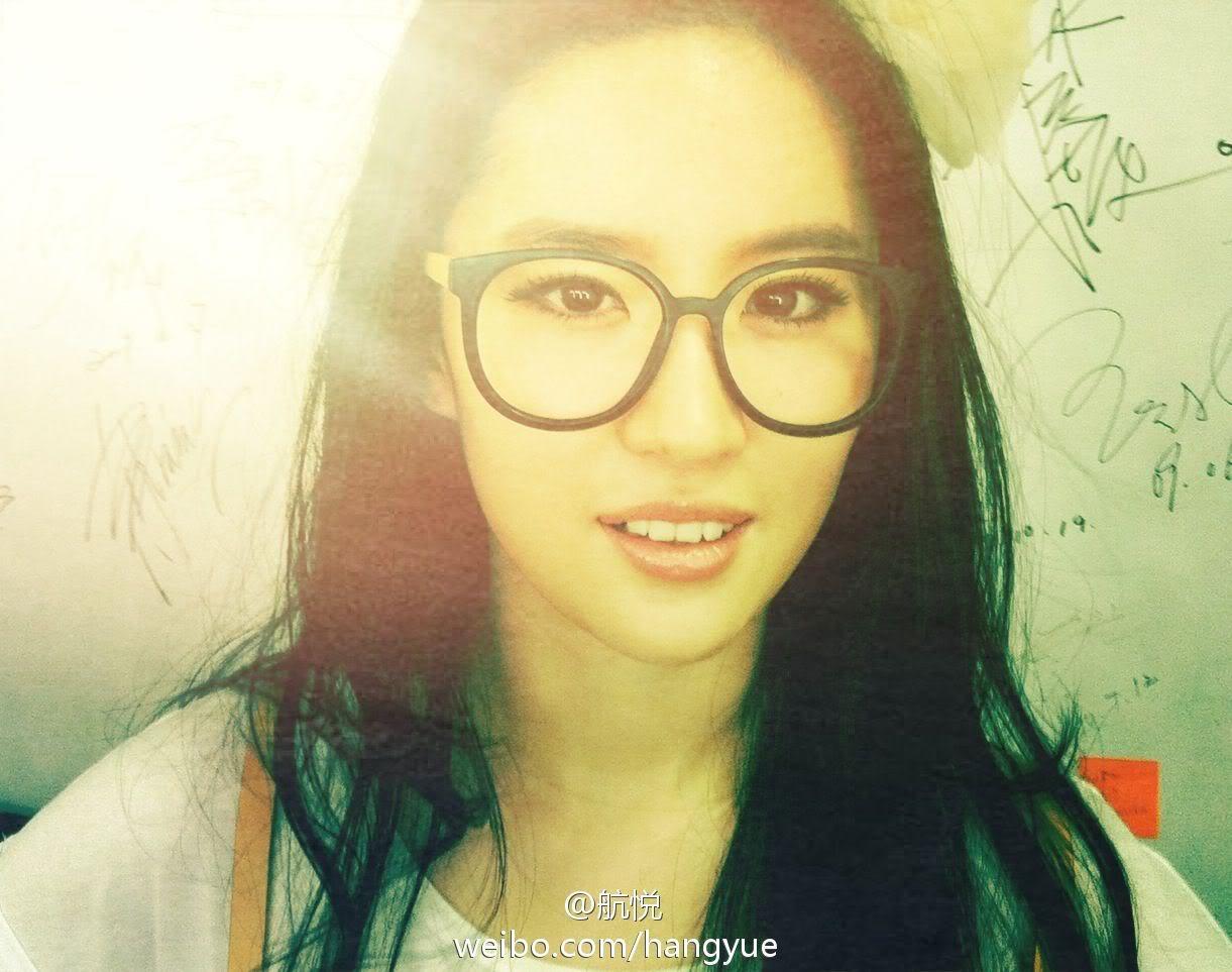 รวมภาพถ่ายจาก Blog และ Sina weibo Hang Yue  4a6856e2jw1dpco8480toj