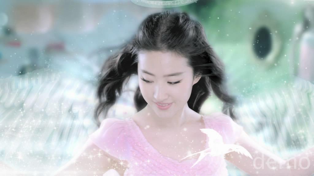 ถ่ายโฆษณา Z'DORZI_卓多姿 2012 16