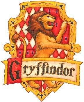 TABLON DE ANUNCIOS DE GRYFFINDOR Gryffindor