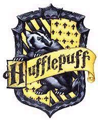 TABLON DE ANUNCIOS DE HUFLEPUFF Hufflepuff