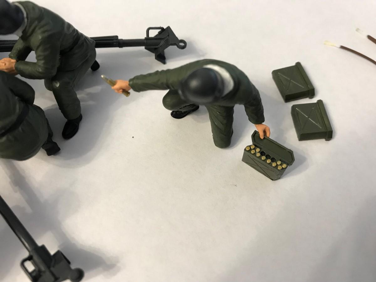 Противотанковая пушка ПАК-36 с расчетом (звезда 3610) 60e244f3a949dfbe35c34286c1324488