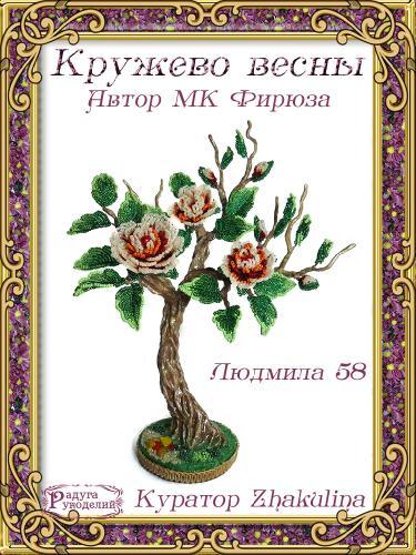 Галерея выпускников  Кружево весны _b63dde34284fbe15860a5b855045e747