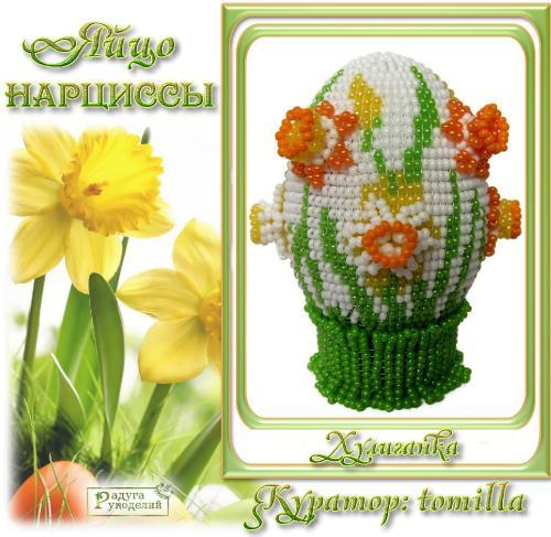 Галерея выпускников яйцо Нарциссы _07d3e7f665783757d39575e3854e5f9d
