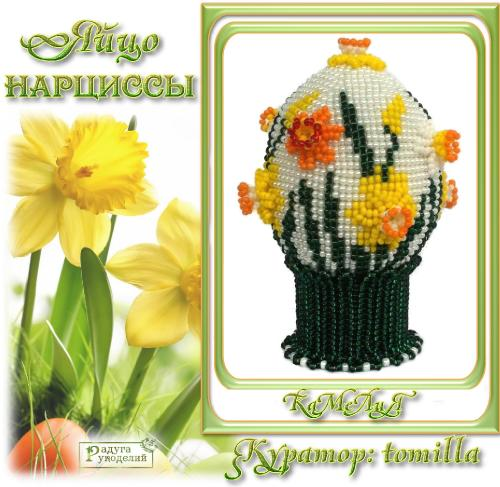 Галерея выпускников яйцо Нарциссы _755dbba41ab81bc5b967c3188da500a9
