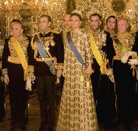Joyas de la Casa Imperial de Irán 393