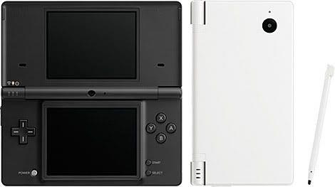 Nintendo Dsi Nintendo-dsi