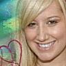 Ashley Tisdale Avatar