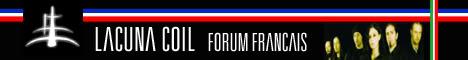 LACUNA COIL forum français BANNIEREFORUM2