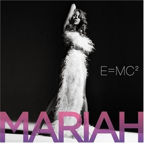 Mariah Carey E=MC2 2008 EMC2-2008