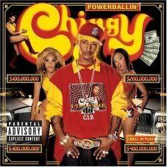 Chingy - Powerballin 2004 Powerballin