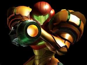 Your video game Avengers Samus-2