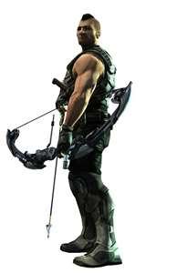 Your video game Avengers Turok