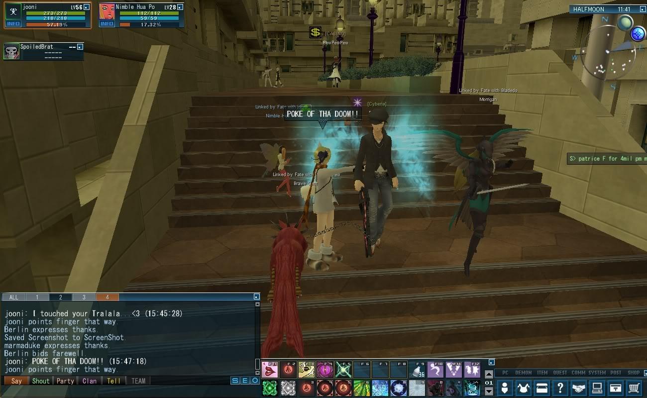SCAVENGER HUNT-EVENT!! :3  511a99f6
