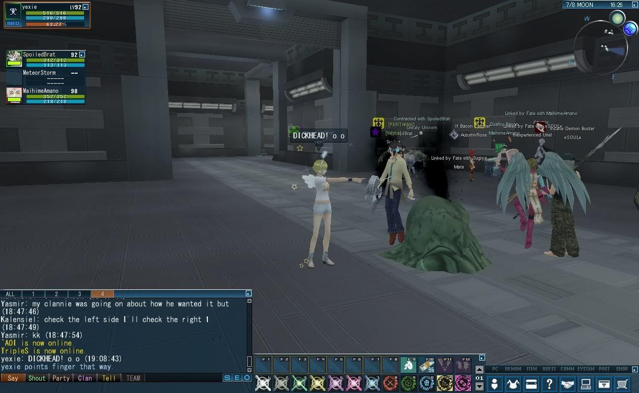 SCAVENGER HUNT-EVENT!! :3  6433a0fa