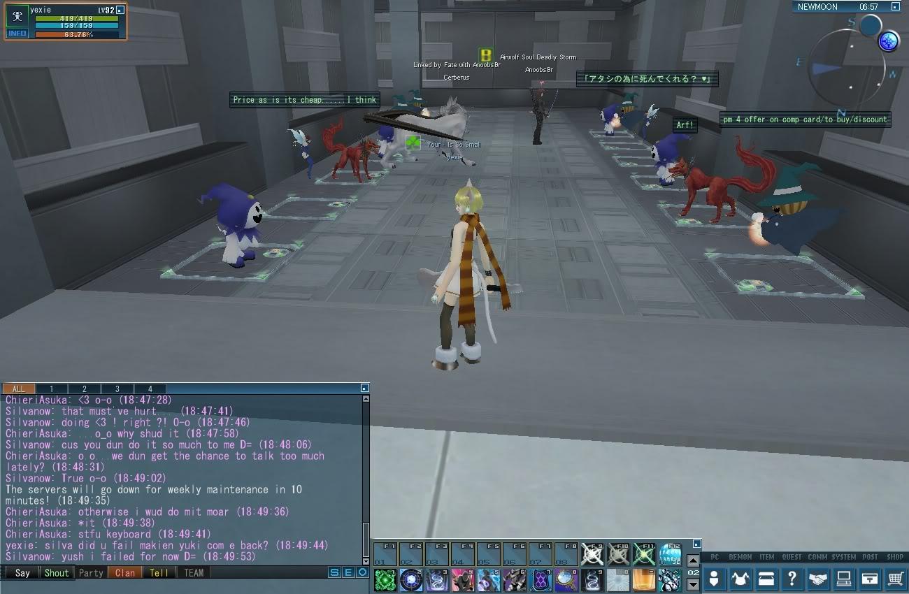 SCAVENGER HUNT-EVENT!! :3  Cfef9118